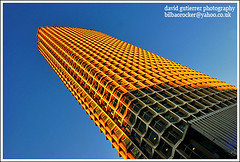 London Centre Point (david gutierrez [ www.davidgutierrez.co.uk ]) Tags: skyscraper cen