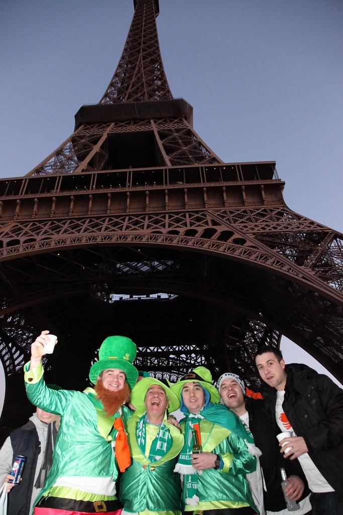 Ireland France 4
