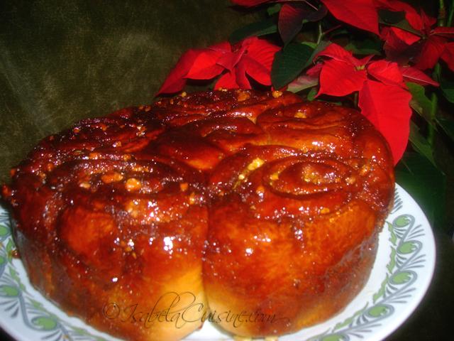 Rosenkranz Pound Cake