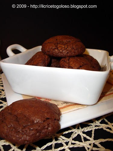 Cookies Otrageous au chocholat2 (2)