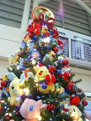 decorar a arvore de natal
