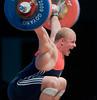 demanov RUS (Rob Macklem) Tags: championship mens olympic minjae 94kg olympicweightliftingkoreaworldchampionshipsgoyangcity seonjong