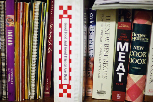 Kitchen Cook Books