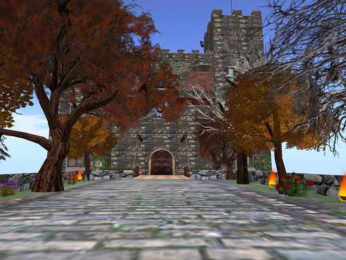 a visit to Wild Castle