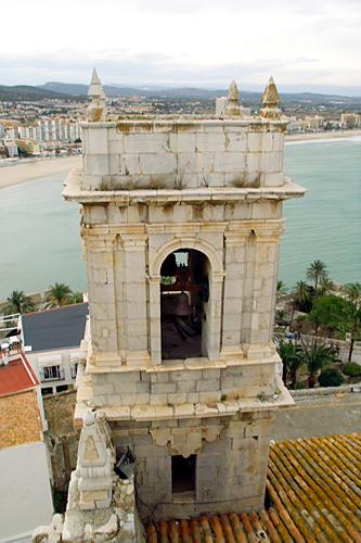 bell-tower-peniscola