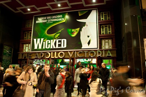 wicked, london 03