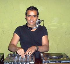 DJ Sameer J