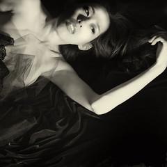 white night (nene-ane(ON - OFF)) Tags: selfportrait black gpc imagepoetry alwaysexc thedantecircle worldsartgallery selectbestfavorites