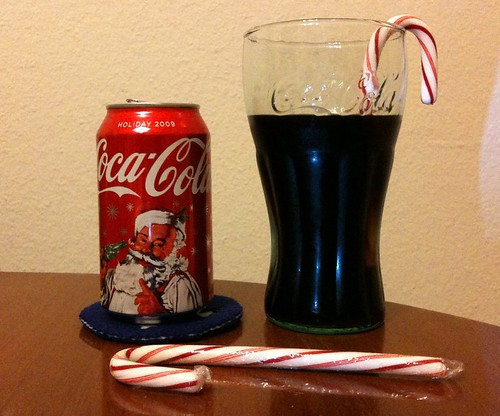 peppermintcoke
