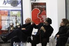 Inciontri con gli autori Carlo Infante