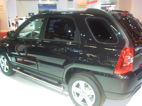 Carros Kia Sportage