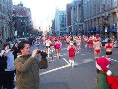 181_6544 (Chris Dix) Tags: santa boston running run runners speedo 2009 studs