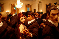Greta Montgomery at White House (em`lia) Tags: photo dance doll contest international ballroom agnes diva fr jetset emlia