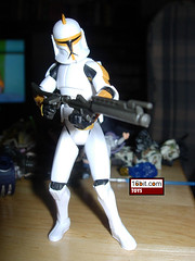 Clone Trooper 212th Battalion