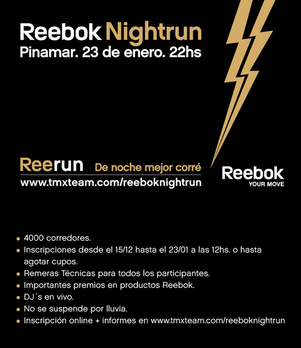 Reebok - Pinamar 4224524099_6705c882d9_o