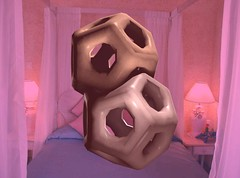 Dodecahedral sex
