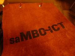 saMBO~ICT conferentie Helmond