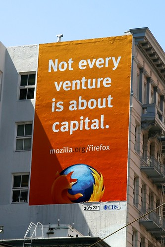 Day 161 - Mozilla Billboard