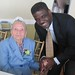 Yonkers Municipal Housing Authority 90+ luncheon