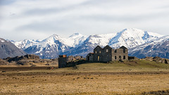 Sometimes nothing keeps me together (OR_U) Tags: 2017 oru iceland 169 widescreen mountains decay landscape house home tommylee farm land geese spring