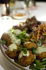 Tasting Platter, Le Conlonia, San Francisco