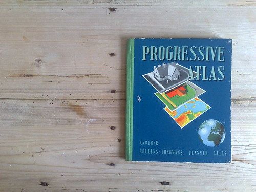 Progressive Atlas