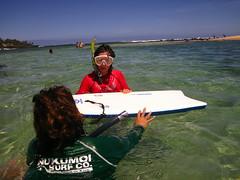 Day 1-86 (djfrantic) Tags: ocean summer vacation beach swimming island hawaii diving snorkeling kauai fourthofjuly poipu gardenisland poipubeach nukumoi