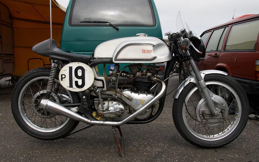 650 Triton - 1968