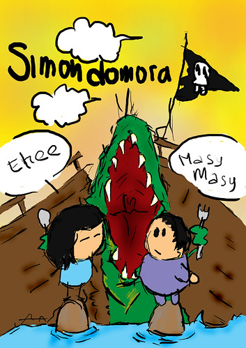 simondomora