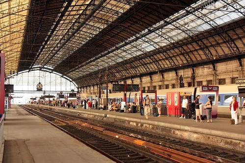 Bordeaux Gare St Jean