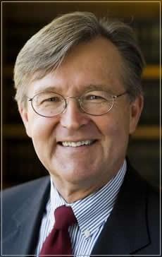 John D.  Huston