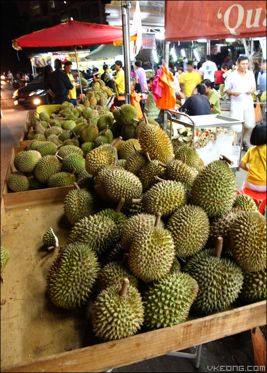 durian-mountain