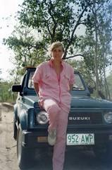 Short-Wheel-Base Driving (rona.h) Tags: july australia 1992 cacique ronah carolpine vancouver27 bowman57