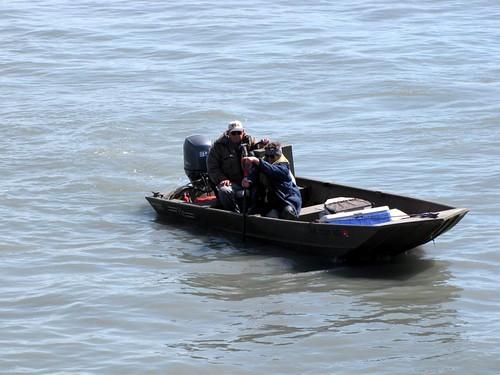 Kenai - Dip Net Fishing-2