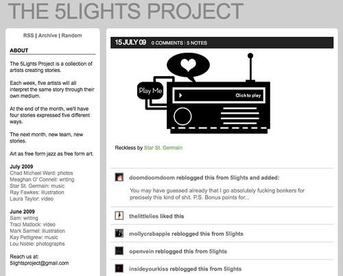 5Lights #2!