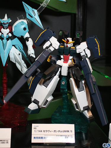 the just announced hg 1 144