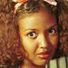 Beautiful Somali Lady Philadelphia Studio Portrait African Ethnic Traditional Pink Dirac Guntiino Dress Miss Somalia Aug 1998 023
