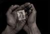 my precious (biancavanderwerf) Tags: old man love work photo hands sweet precious strong bianca dear dreamcatcher vulnerable