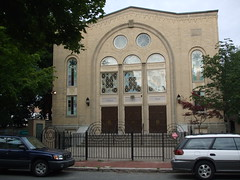 Temple Beth Shalom (The Tremont Street Shul)
