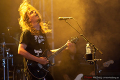 Opeth / Arvikafestivalen 2009 (Christer Hedberg) Tags: opeth 2009 arvikafestivalen