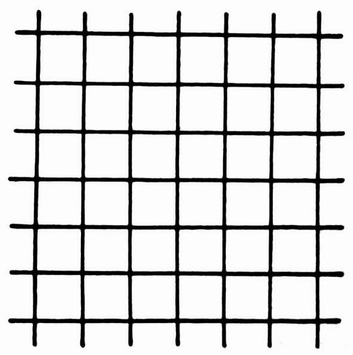 Cartesian grid