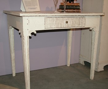 Gustavian Style Table - Sweden, 1810