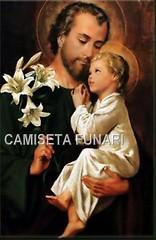 sao jose menino jesus santo catolico
