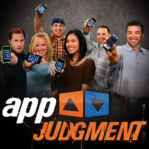 AppJudgment