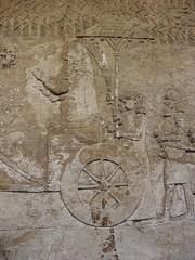 BM_ANE407 (sipazigaltumu) Tags: london museum ancient near antique east bm british mesopotamia basrelief reliefs assyrian antiquit ashurnasirpal antiquite ashurbanipal assurbanipal orthostat assurnasirpal orthostate tiglathpilesar tiglatpilesar tiglatpileser
