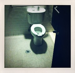 photo (mtgillette) Tags: beer bar drunk colorado denver restroom urinal peeing mensroom bathroominbars
