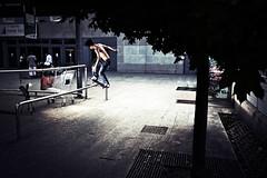 marcello3 (marcoperuzzo) Tags: pam skate trick sk8 padova strobist
