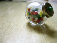 juicy (cat collier) Tags: collection bubblegum dollhouse
