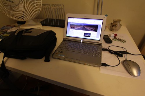 WT EQP: The Laptop