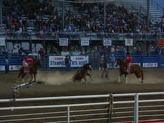 Cody (Wilson Loo) Tags: usa rodeo wyoming cody